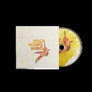 """MECANISMO RUSO – """"Mecánica acústica""""– CD (2017)"""