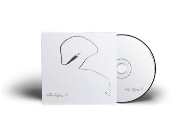 """ANTIFRÁGIL - """"Antifrágil"""" - EP-CD (2016)"""