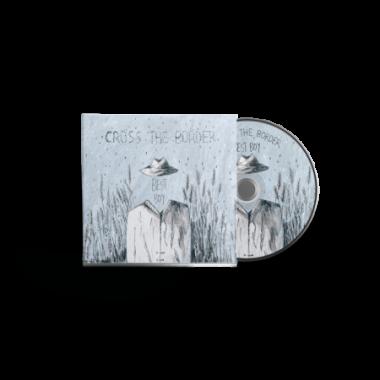 BEST BOY - Cross the border - CD (2015)