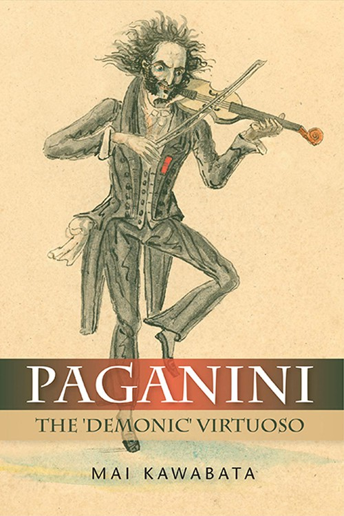 Resultado de imagen de paganini
