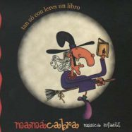 Mama Cabra - Tan so con leres un libro