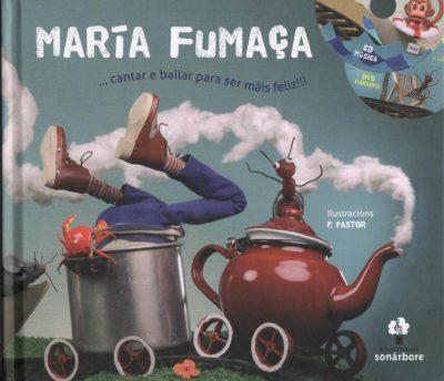 Maria Fumaça - Maria Fumaça