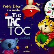 Pablo Diaz - Tic Tac Toc