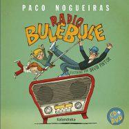 Paco Nogueiras - Radio Bulebule