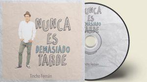 tincho imagen cd