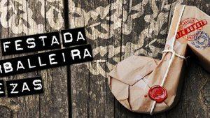 FESTA CARBALLEIRA ZAS