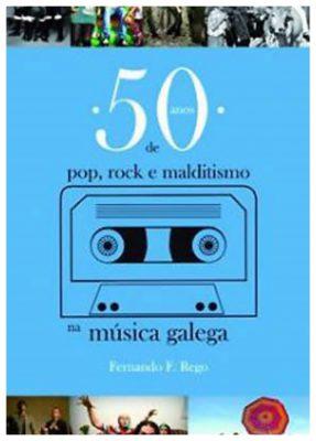 50 anos libro