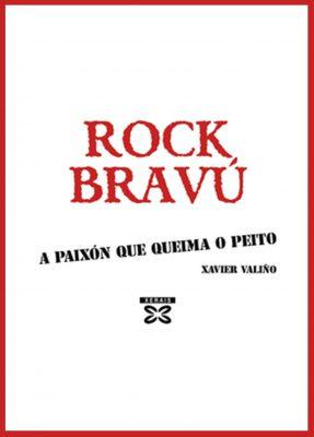 ROCK BRAVU
