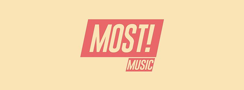 mostmusic