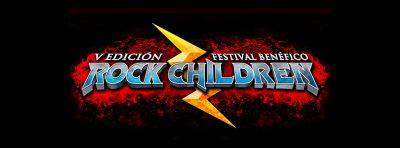 rock children