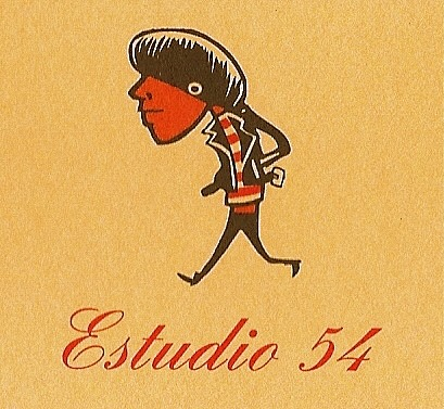 ESTUDIO 54