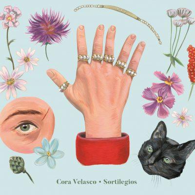 Cora Verlasco-Sortilegios-portada