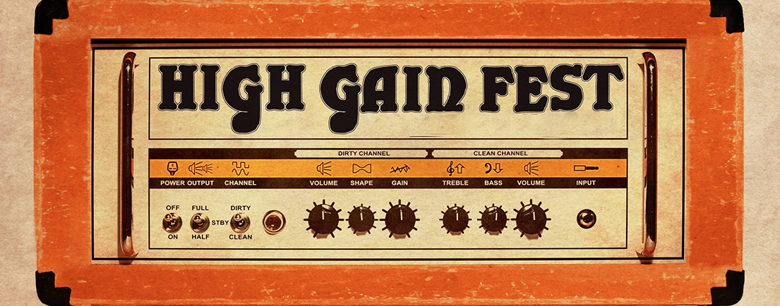 high gain