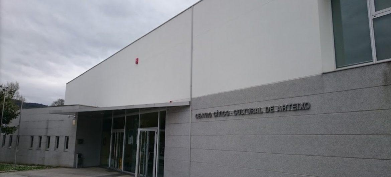 Centro Cultural Arteixo