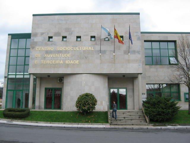 Casa da Cultura Bertamiráns