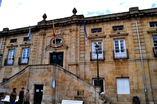 Aula Municipal de Cultura de Betanzos