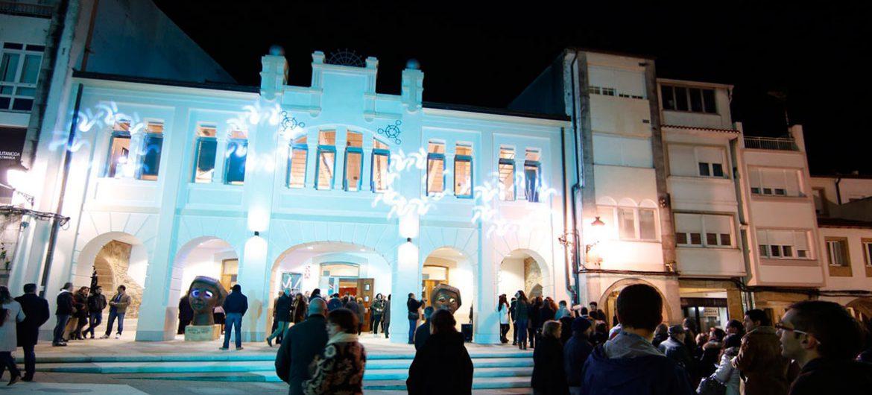 Teatro Coliseo Noela
