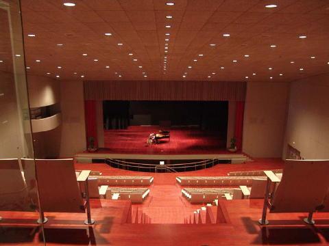 Auditorio Municipal de Vilagarcía de Arousa