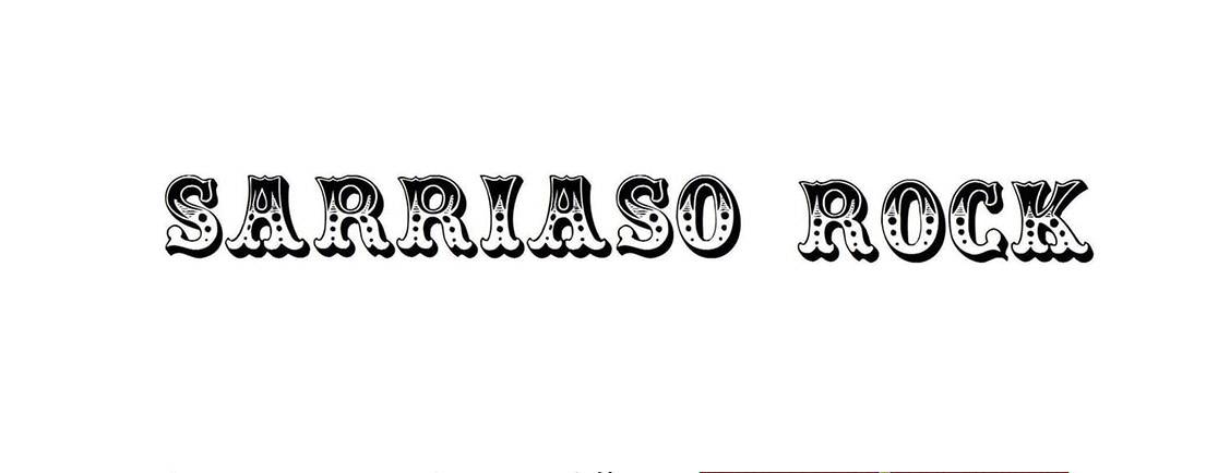 sarriaso