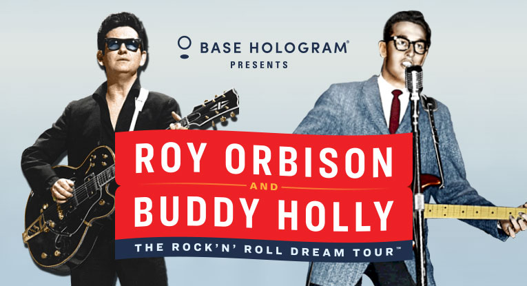 ROY ORBISON Y BUDDY HOLLY