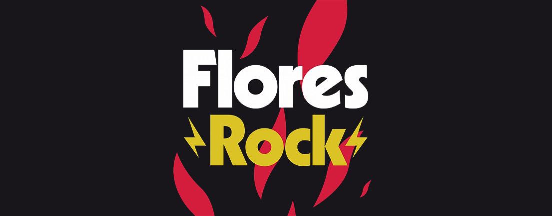 flores rock
