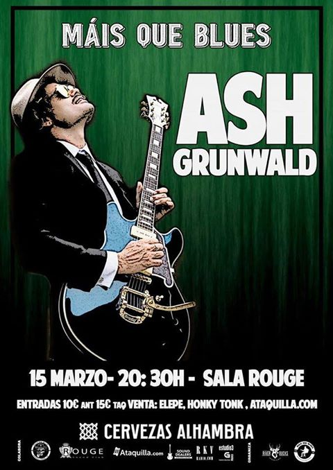 ash grunwald