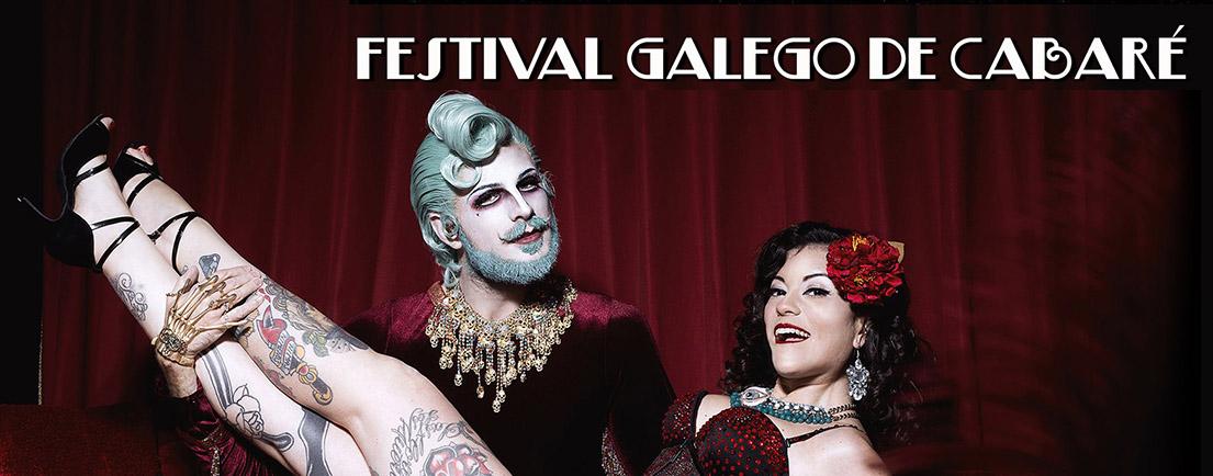 FESTIVAL GALEGO DE CABARE