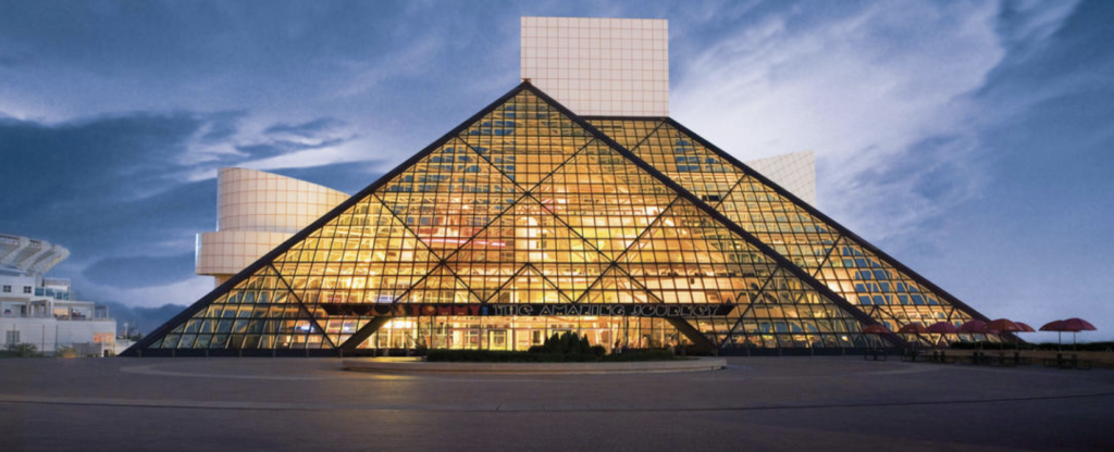 rock and roll hall