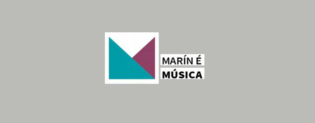 MARIN E MUSICA