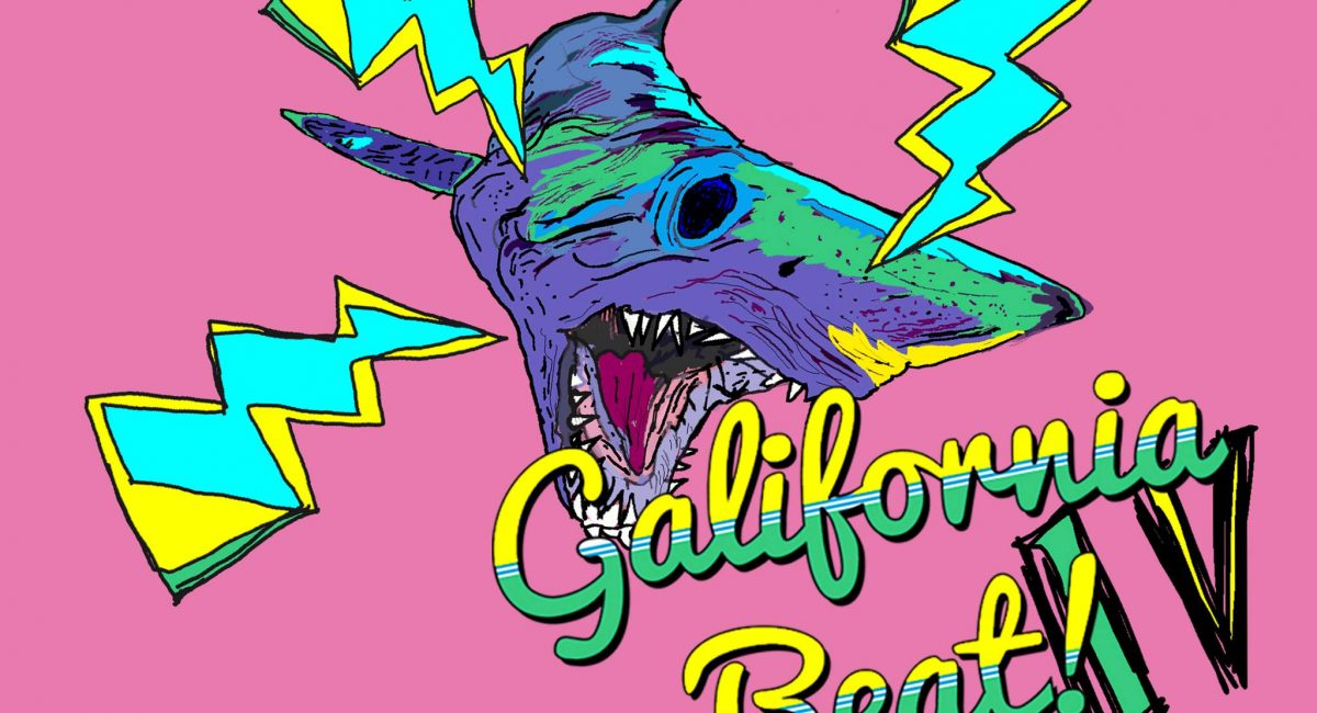 Galifornia Beat