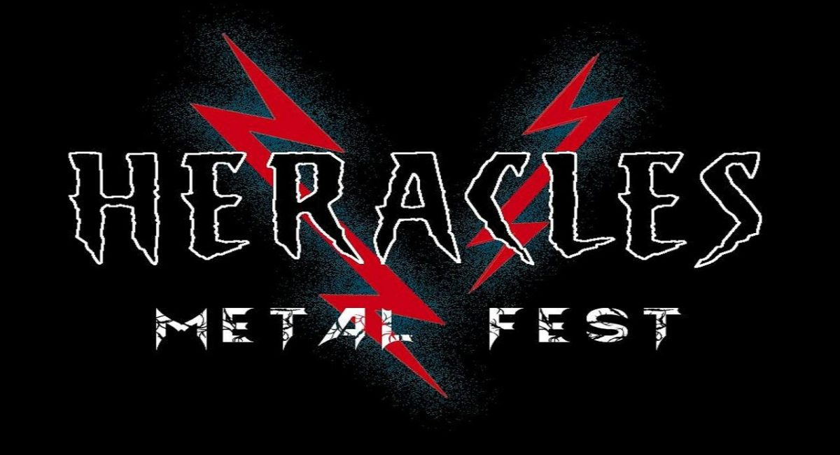 HERACLES METAL FEST