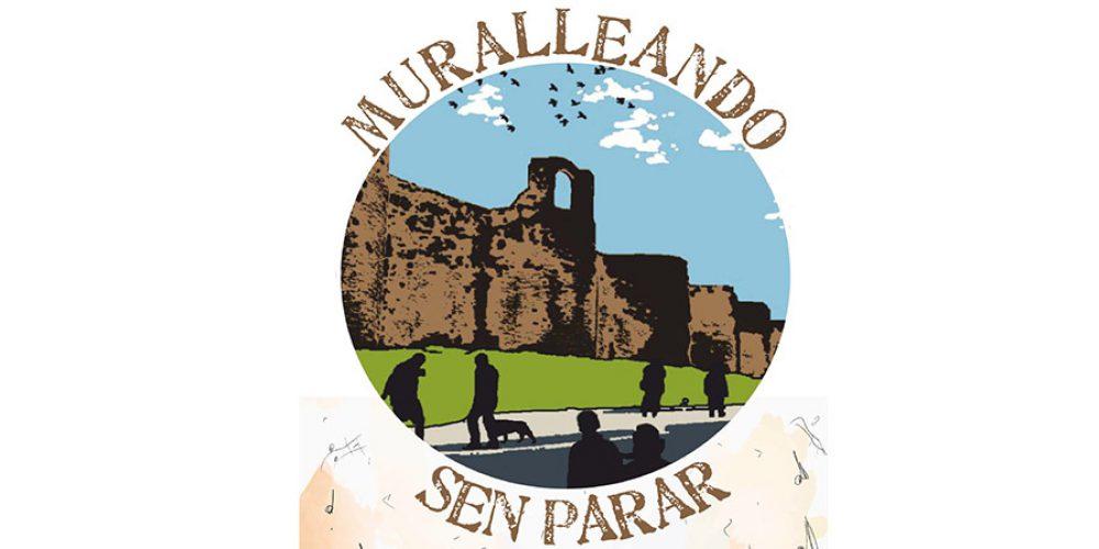 MURALLEANDO