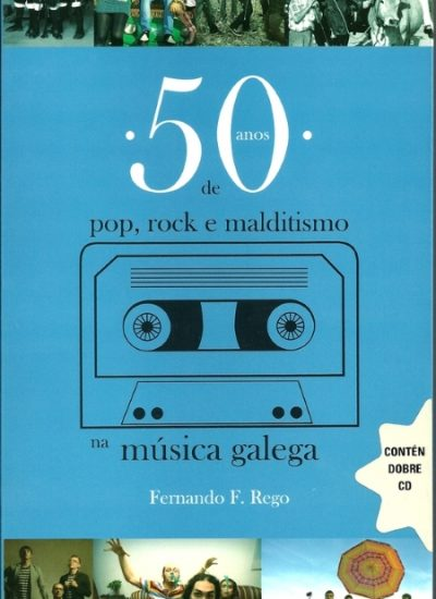pop rock maldito