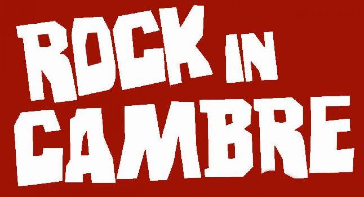rock in cambre